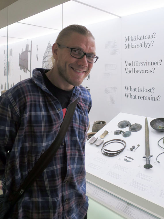 Lasse Nyman 2