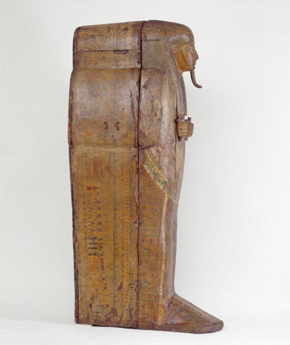 Sarkofagi sivulta
