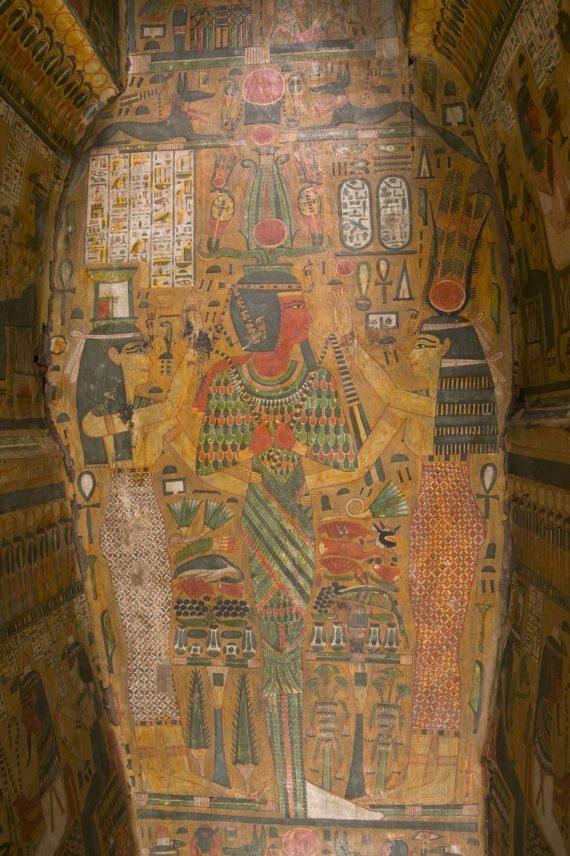 Sarkofagin pohja