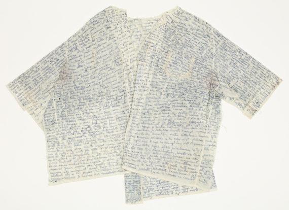 Amalia Susi kirjasi kokemuksensa 28 kangaspalaan